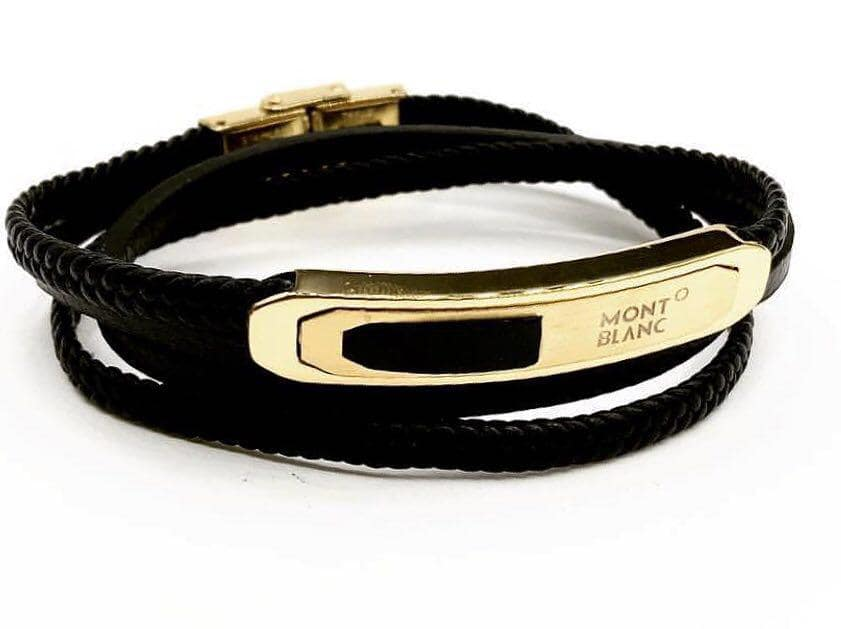 دستبند مونت بلانک